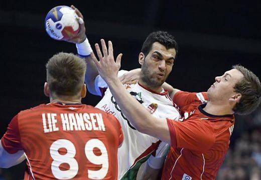 Eddig tartott! A negyeddöntőben búcsúzott a magyar válogatott a férfi kézilabda-vb-n