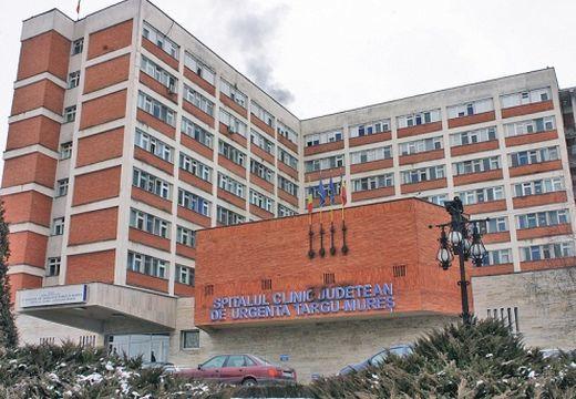 Fontos változás a Maros megyei kórházakban!