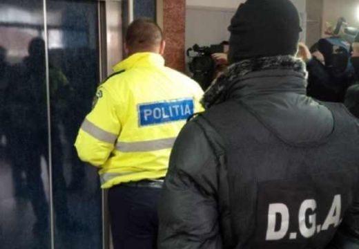 A forgalmi rendőrség főnökéhez vezettek a szálak! Vádemelés a megvesztegetési ügyben