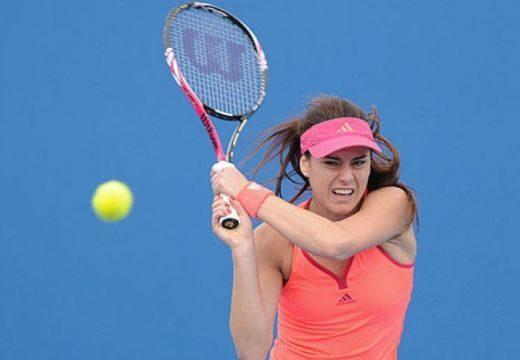 Nyolcaddöntős a román játékos az Australian Openen
