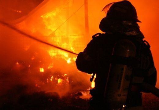 4000 hegedű semmisült meg a szászrégeni hangszergyár üzemében kiütött tűzben