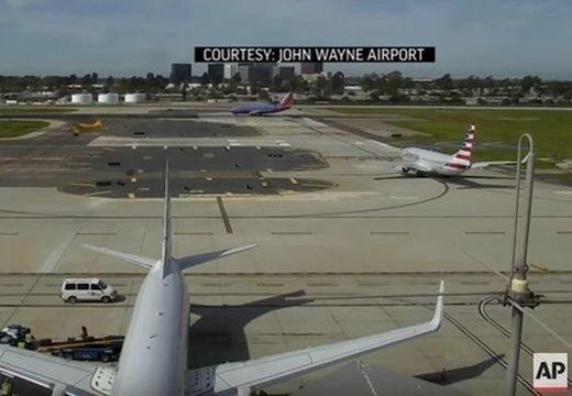 Befutott egy videó Harrison Ford hajmeresztő landolásáról