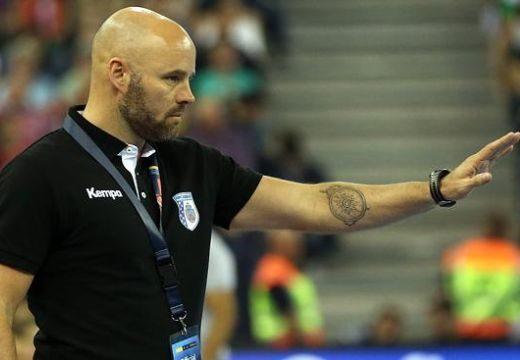 A magyarok kapitánya lehet az év edzője