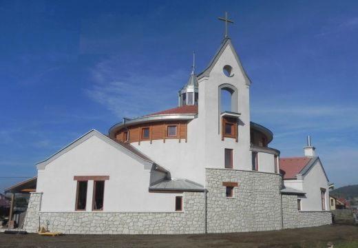Engesztelő imaest családjainkért, Marosvásárhelyért