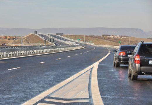 Rábólintottak az észak-erdélyi autópálya újabb szakaszára