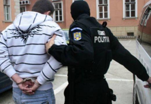 Gyermekpornográfia gyanújával őrizetbe vettek egy férfit