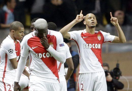A Monaco és az Atlético Madrid is a nyolc között a BL-ben