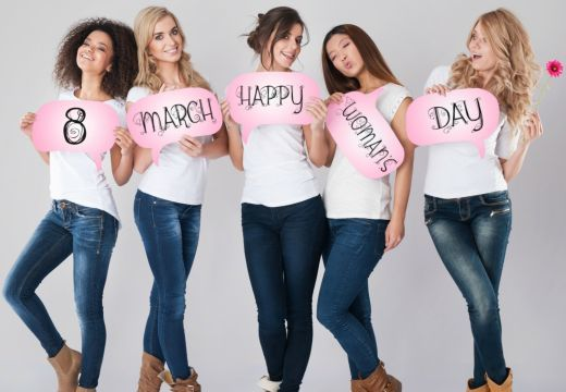 Miért éppen ma ünnepeljük a nőnapot?