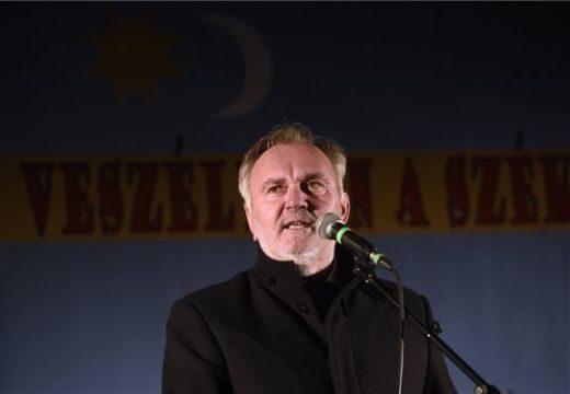 """Fidesz-politikus: """"Lesz székely szabadság a közeljövőben!"""""""