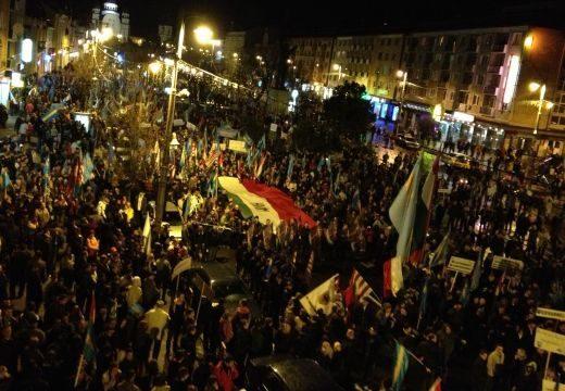 Székely szabadság napja: felvonulás Marosvásárhelyen, március 10-én!