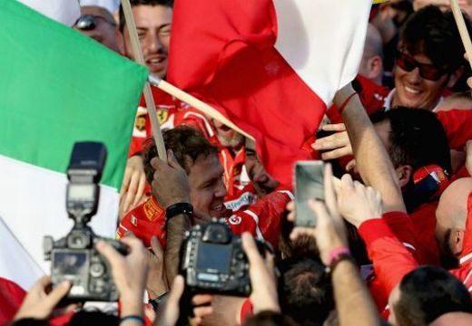 Forma-1, Ausztrál Nagydíj – Vettel nyerte az idénynyitó futamot