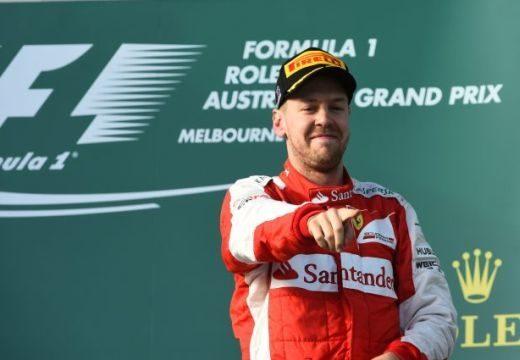 RÖVIDHÍR. Vettel nyerte a Forma-1-es idénynyitó Ausztrál Nagydíjat