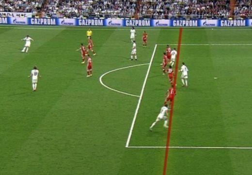 Bajnokok Ligája: Kassai hibái döntöttek, a Real kiejtette a Bayernt