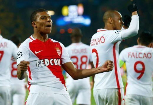 Bajnokok Ligája: Dortmundban szerzett előnyt a Monaco
