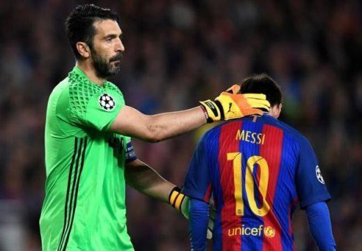 Bajnokok Ligája: Messiék ezúttal nem tettek csodát, négy között a Monaco