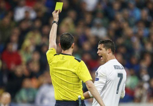 Kassai Viktor vezeti a Real-Bayern BL-negyeddöntő visszavágóját