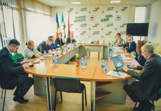 Az RMDSZ a kisebbségvédelmi keretegyezmény folyamatos megsértéséről tájékoztatta az egyezmény szakértőit