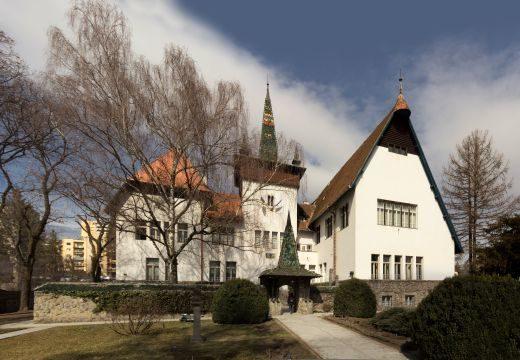 Felújítják a Székely Nemzeti Múzeumot