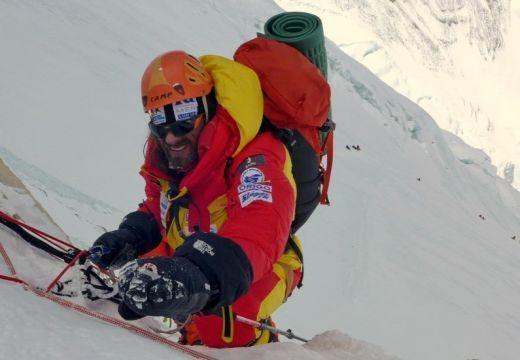 Suhajda Szilárd, majd Klein Dávid is visszafordult, nem jutottak fel az Everest csúcsára