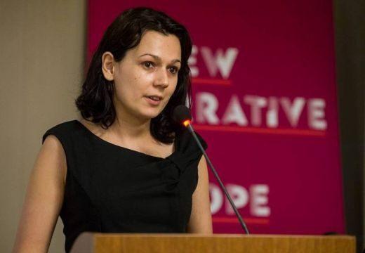 Laczikó Enikő visszakerült az Etnikumközi Kapcsolatok Hivatalának élére