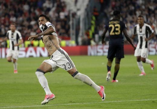 BL: Döntőt játszik a Juventus
