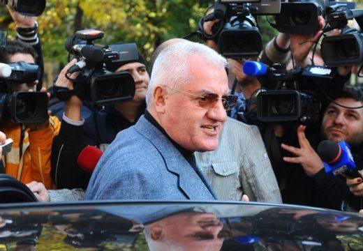 Súlyos vádak! DNA-vizsgálat a román fociliga volt elnöke ellen