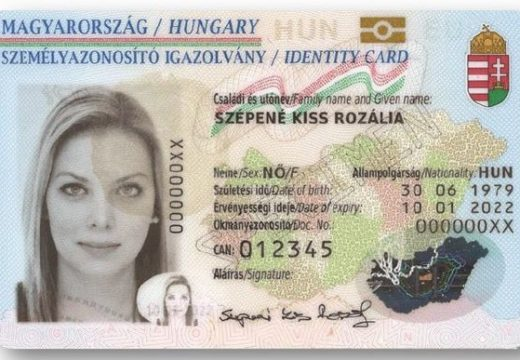 Szeretnél magyar személyit? Már a csíkszeredai főkonzulátuson is igényelhető