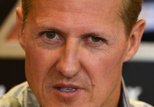 Megszólalt Schumacher fia! Íme, miket mondott el az apjáról