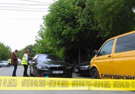 Rálőttek egy férfire az utcán – állapota súlyos