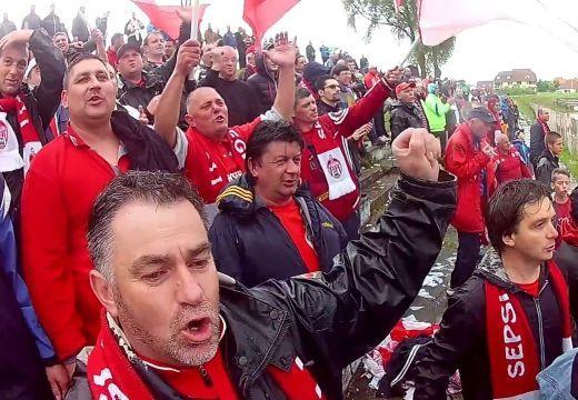 A Sepsi OSK feljutott az 1. ligába