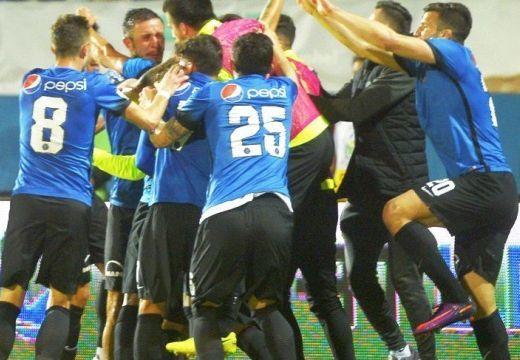 Már megint nem Becali csapata nyerte a román bajnokságot