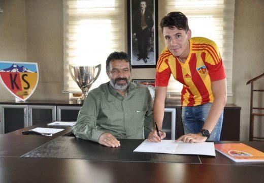 A török csapatot választotta a válogatott kapus, akit a Kolozsvári CFR is hívott