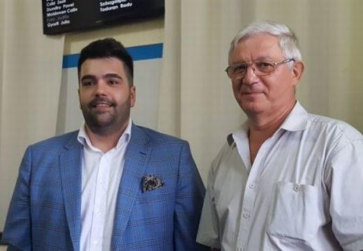 Új alpolgármesterek Marosvásárhelyen