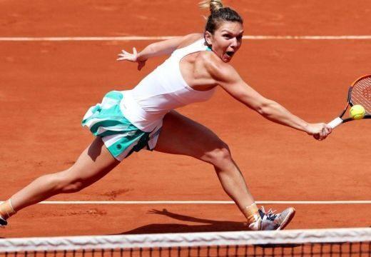 Roland Garros: Döntőbe jutott Simona Halep