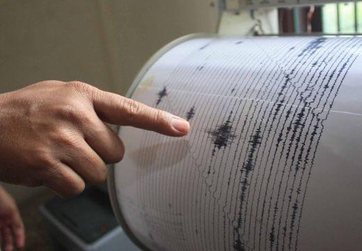 Földrengés!
