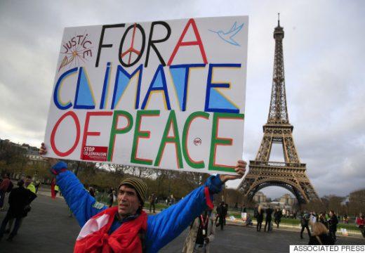 Amerikával a legnagyobb szennyező hagyja el a klímamegállapodást