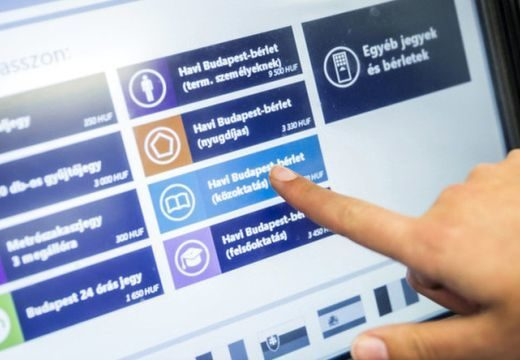 Könnyedén hamisítható a budapesti elektronikus BKK-bérlet – videó