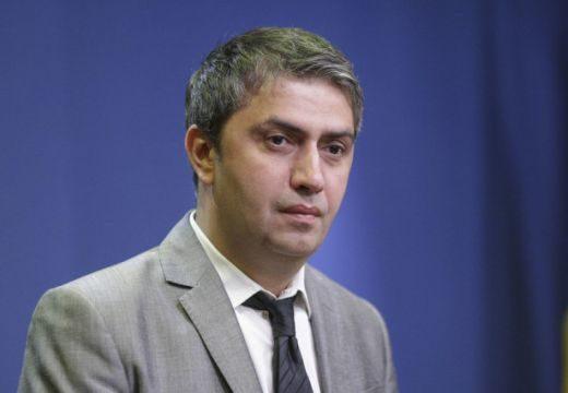 Leváltották az adóhatóság elnökét az államháztartási bevételek elmaradása miatt