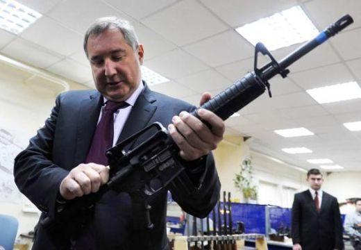 Nem repülhetett át az orosz miniszterelnök-helyettes gépe a román légtéren – Rogozin reakciója