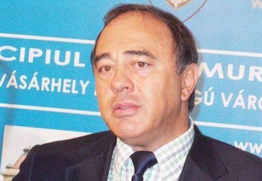 Bűnvádi nyomozás Marosvásárhely polgármestere ellen