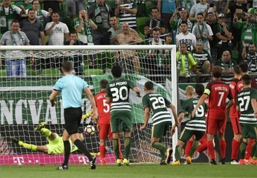 Európa Liga: Kétgólos előnyről kapott ki a Ferencváros