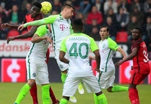 Európa Liga: Kettős vereséggel búcsúzott a Ferencváros