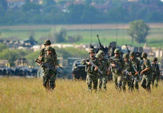 Megkezdődött a Fekete-tenger térségének eddigi legnagyobb NATO-hadgyakorlata