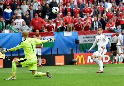 Az ötödosztályba száműzték a tavalyi foci-Eb magyar hősét
