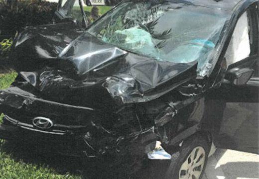 Halálos balesetet okozott Venus Williams