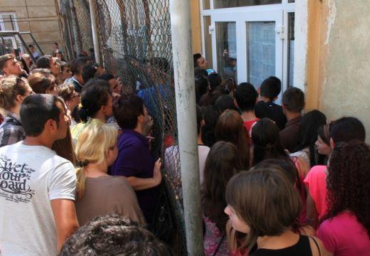 Maros megyei abszurd: most nem szeretnénk az egyetemre felvételizők helyében lenni!