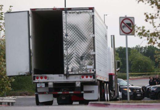 Brutális ügy: halottak egy pótkocsiban