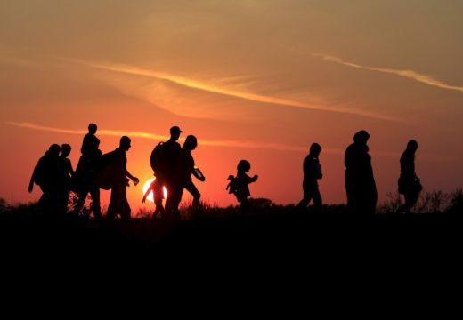 Ötször annyi migránst fogtak el a román határnál, mint egy éve ilyenkor!
