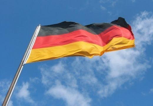 A külügyminisztérium utazási figyelmeztetést adott ki Németországra