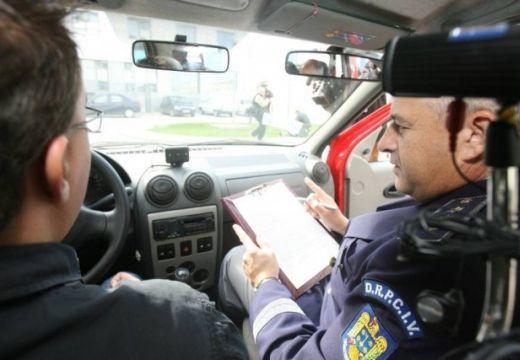 Videofelvételt készítenek ezentúl a sofőrvizsgán